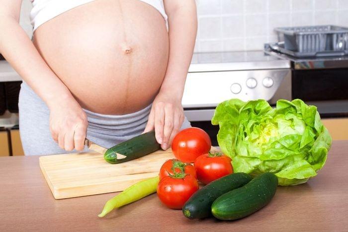 Диеты при беременности